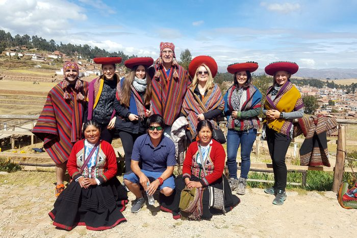 DISCOVER THE SPIRIT OF THE ANDES 3 DAYS