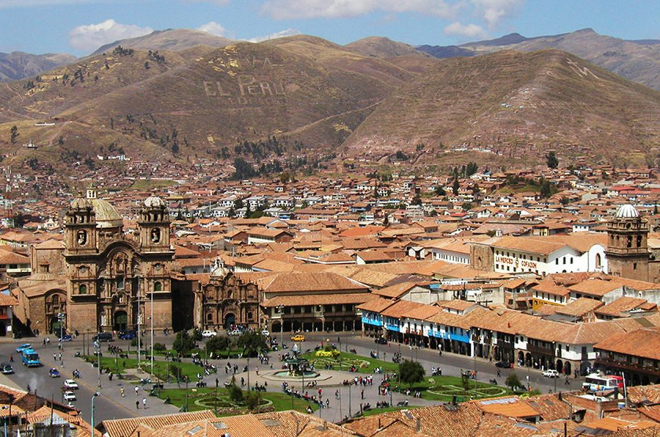 48 hours in Cusco City