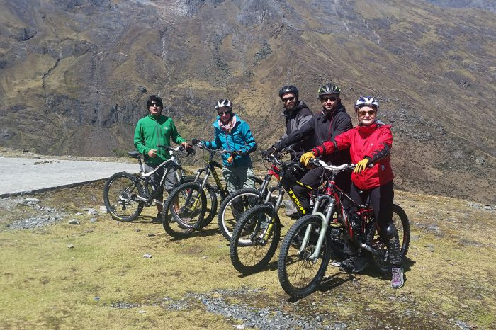 INCA JUNGLE TRAIL 3 DAYS