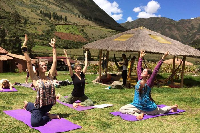 Yoga Retreat 3 days 2 nights