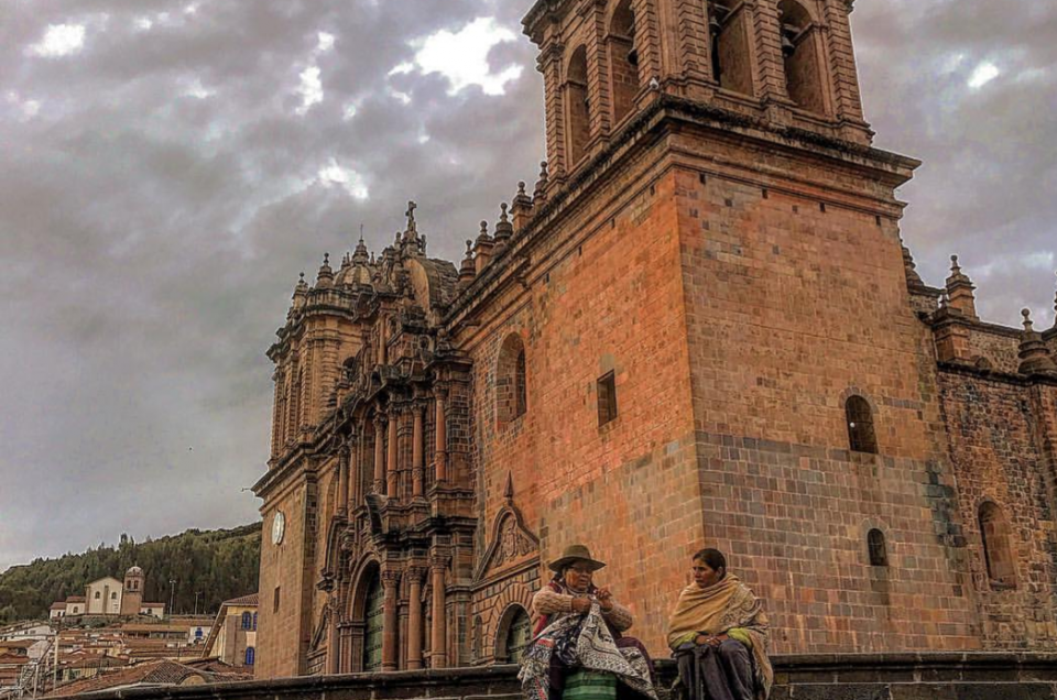 Most 'Instagrammable' Places in Peru