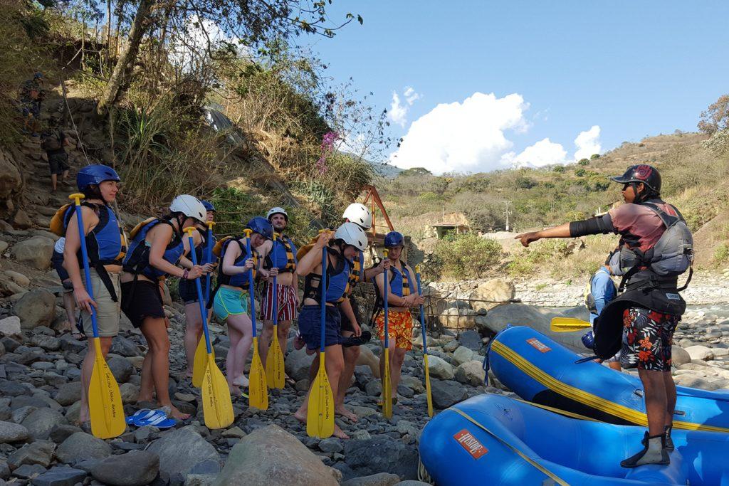 Inca Jungle Trek